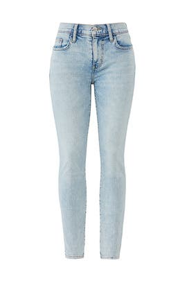 The Stiletto Jeans by Current/Elliott