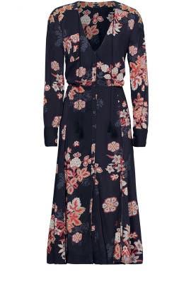 Floral Miranda Dress by Free People