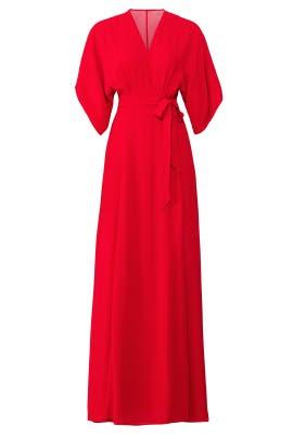 Winslow Wrap Dress by Reformation