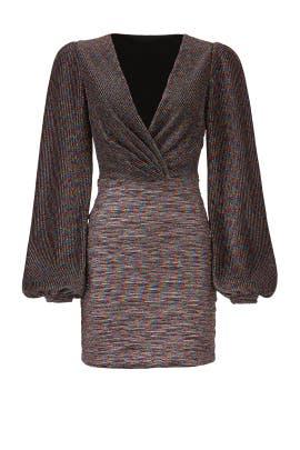 Joney Dress by Ronny Kobo