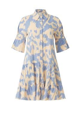 Beata Dress by Diane von Furstenberg