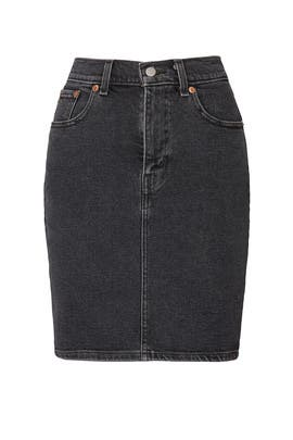 Denim Core Skirt by Levi's