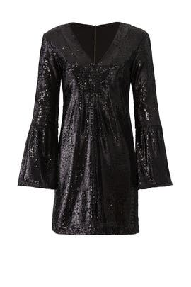 Sequin Sestina Dress by Nanette Lepore