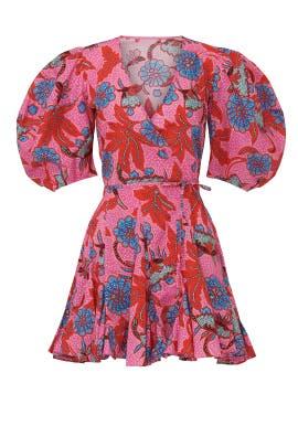 Claudine Dress by RHODE