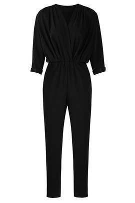 Gemma Jumpsuit By Amanda Uprichard For 50 Rent The Runway