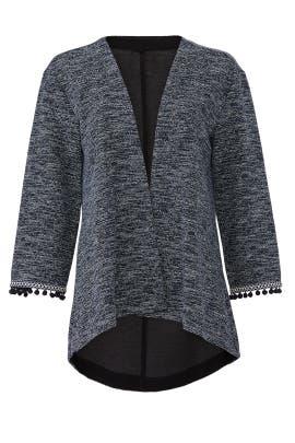 Maren Kimono Jacket by B Collection by Bobeau