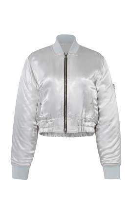 Royan Metallic Jacket by Elizabeth and James