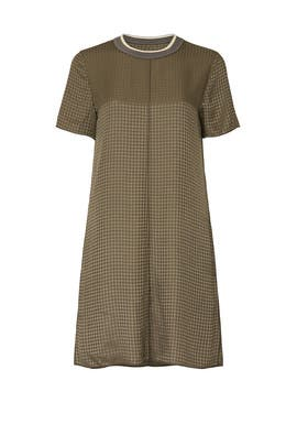 Ali T-Shirt Dress by rag & bone