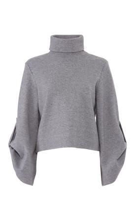 Heart Breaker Sweatshirt by C/MEO COLLECTIVE