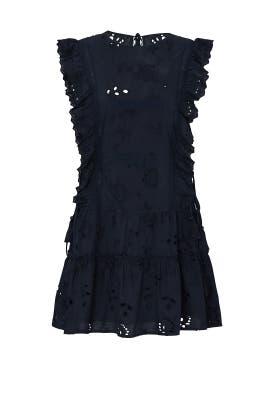 Marieta Dress by MISA Los Angeles