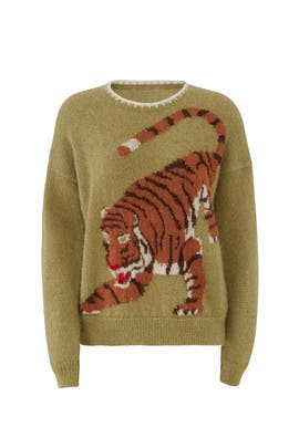 Tiger Sweater by M.i.h. Jeans