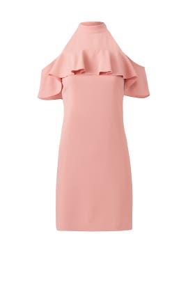 Pink Laelia Dress by Trina Turk