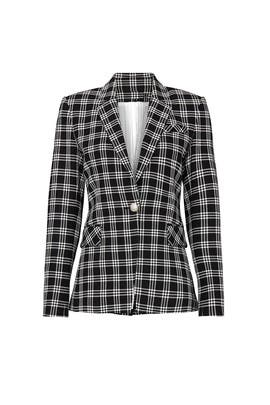 Lyda Dickey Blazer by Veronica Beard