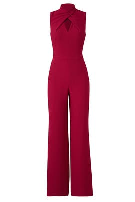 Contessa Jumpsuit by Trina Turk