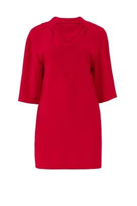 Red Tonight Dress by Iro