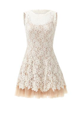 Milace Dress by nha khanh