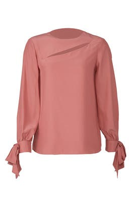 Dennis Blouse by Parker