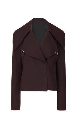 Hendrick Jacket by Tibi