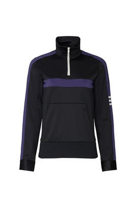 Firebrid Half Zip Track Jacket by Y-3