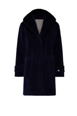 Mirella Coat by SOIA & KYO