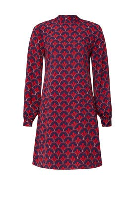 Christobel Dress by Boden