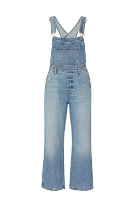 Wide Leg Overalls by Citizens Of Humanity