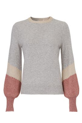 Greenville Sweater by cupcakes and cashmere