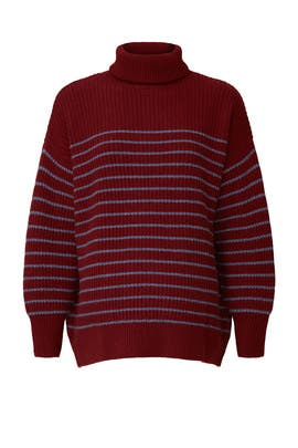 The Ellis Maternity Sweater by HATCH