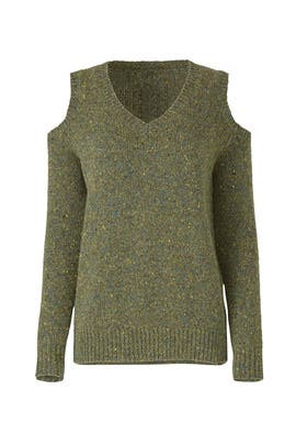 Olive Page Sweater by Rebecca Minkoff