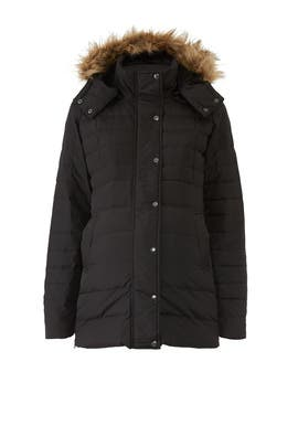 Kingston Maternity Puffer Coat by Seraphine