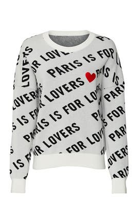 Anouk Val Sweater by Zadig & Voltaire