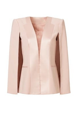 Blush Frances Jacket by BCBGMAXAZRIA