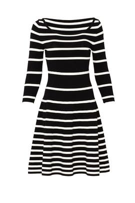 Mime Dress by Milly