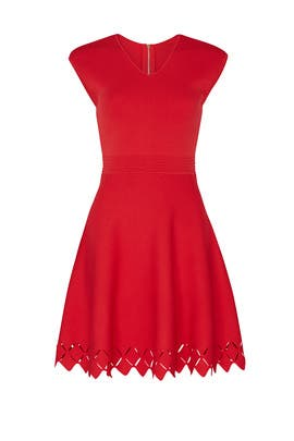 Tannia Dress by Ted Baker London