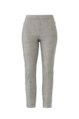 Basic Pull On Pants by Theory