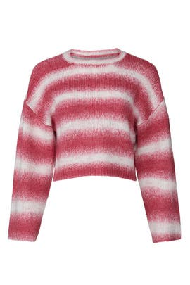 Pink Please Sweater by BB Dakota