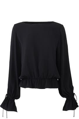 Linden Blouse by Jay Godfrey