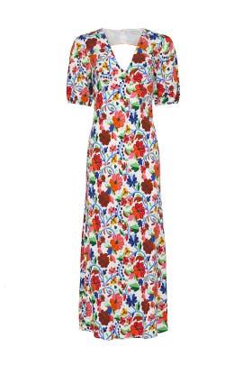 Steph Dress by Rixo