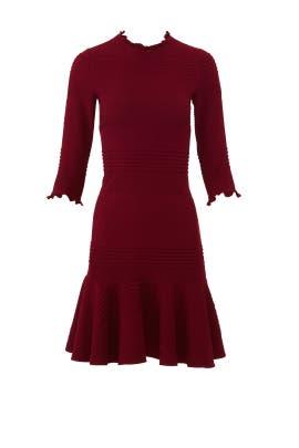 Piseco Dress by Shoshanna