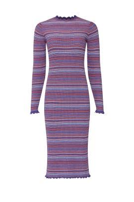 Tinita Dress by STINE GOYA