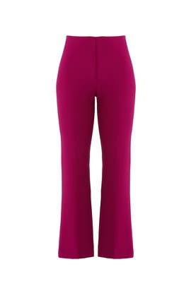 Jarreau Pants by Trina Turk
