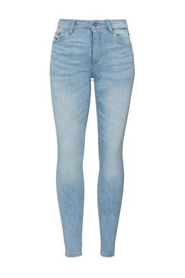 Florance Ankle in Satillo Jeans by DL1961