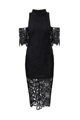 The Sight Dress by ELLIATT