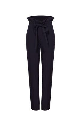 Navy Gunilla Pants by Theory