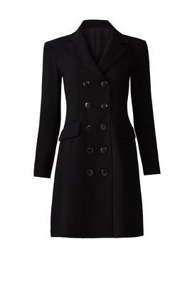 Desperado Coat Dress by Nanette Lepore