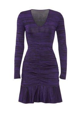 Carla Knit Dress by Parker