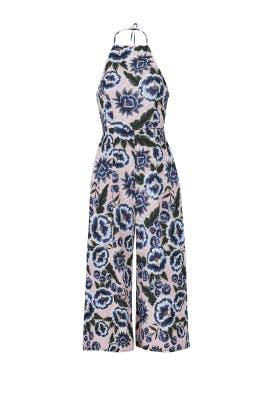 Floral Julianne Jumpsuit by Show Me Your Mumu