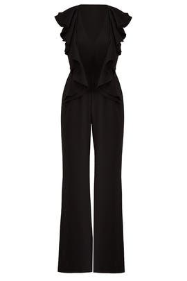 Metal Clouds Jumpsuit by C/MEO COLLECTIVE