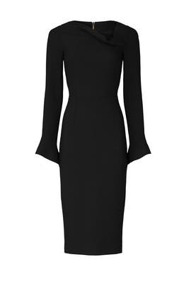 Liman Dress by Roland Mouret