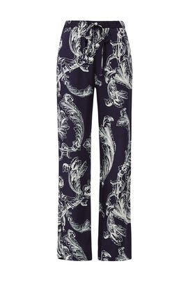 Aileen Pants by STINE GOYA